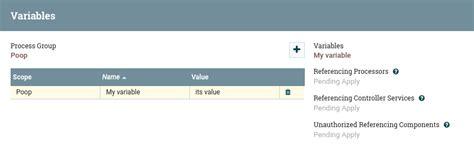 logback pattern rule registry nifi notes