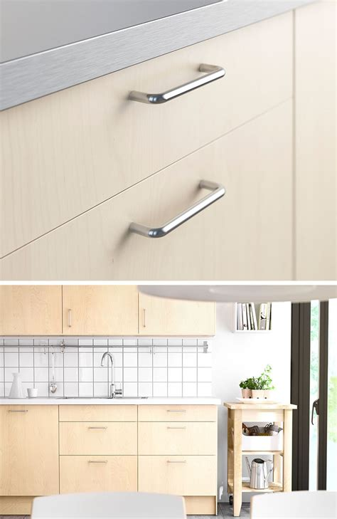 kitchen cabinet pulls ideas 8 kitchen cabinet hardware ideas for your home contemporist