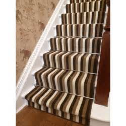 Stair Carpet Runners Uk by Brown Amp Cream Stair Carpet Runner Broad 2 Carpet