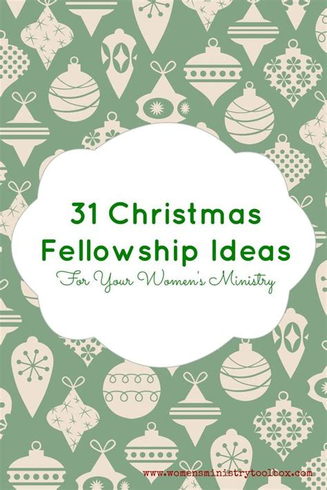 31 christmas fellowship ideas cocoa cookies jars and
