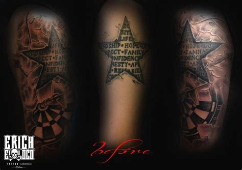 el loco germany tattoo 17 best images about resident tattoo artist erich on