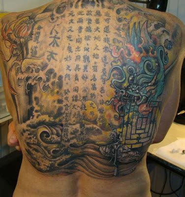 one piece themed tattoo body panting celebrity tattoo asian