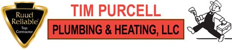 Purcell Plumbing plumbing heating winsted mn tim purcell