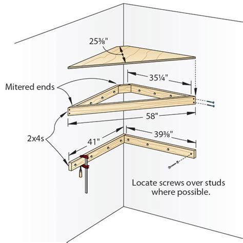 building a corner tv cabinet corner tv shelf plans discover pins about corner tv