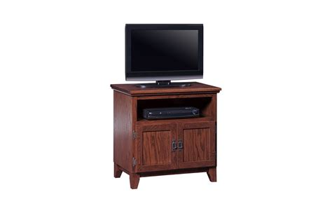 tv cabinet in bedroom small mission tv stands furniture home decor ideas