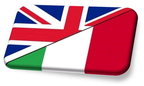 consolato italiano uk translation up to 1500 words from to italian and