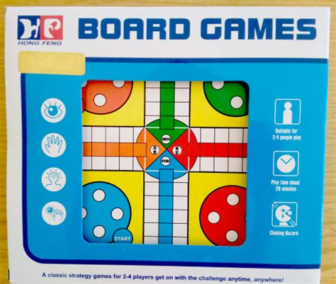 Plan Toys Ludo Pt4622 other board cards ludo board was listed for r59 00 on 8 feb at 13 01 by cz