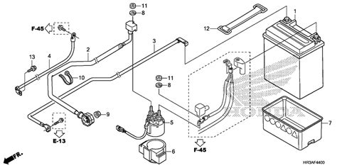 wiring diagram for honda rancher 420 wiring diagrams