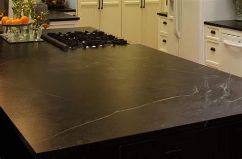 Soapstone Countertop Reviews by Soapstone Vs Granite What Is Important To