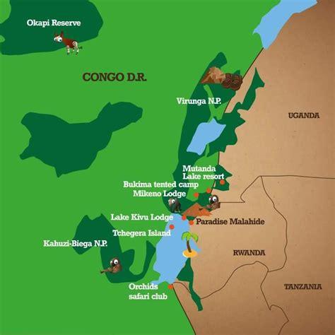 the congo and coasts of africa books 11 days rwanda congo uganda combination tour rwanda