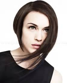 asymmetrical hairstyles for bob hairstyles asymmetrical bob hairstyle trendy