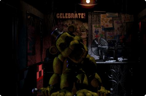 imagenes en movimiento de five nights at freddy s historia de five nights at freddy 180 s paranormal taringa