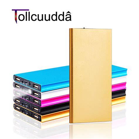where to buy power bank aliexpress buy tollcuudda 18650 portable powerbank