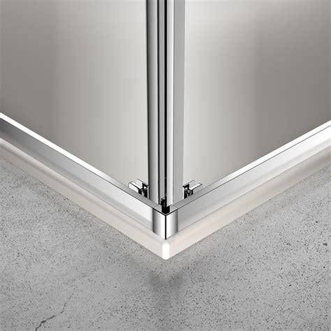 doccia duka box doccia in alluminio e vetro stila 2000 box doccia duka