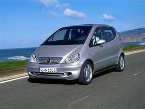 Mercedes Classe A Mercedes A Class Car Wallpaper 009 Of 30 Diesel