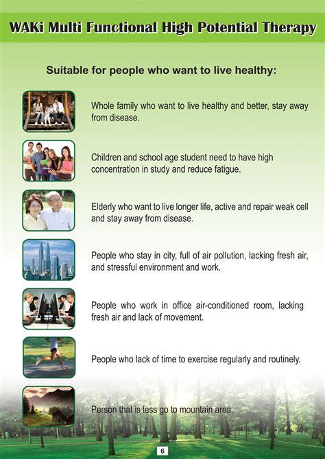 Waki Multi Functional Health Pen waki multi functional high potential therapeutic