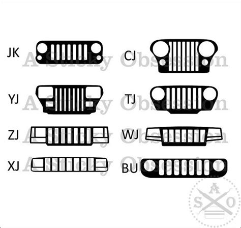 jeep wrangler types difference 1000 ideas about jeep wk on jeep grand