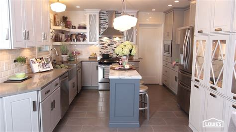 glamorous kitchen update ideas