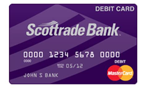 Bank Gift Card Online - online banking scottrade bank