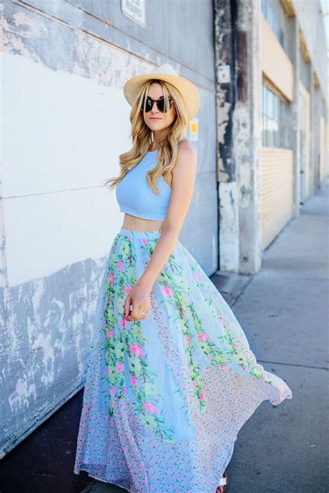 25 crop top to rock your style this summer