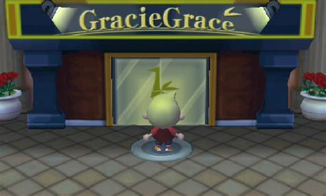 gracie hairstules new leaf clothes animal crossing wiki fandom powered by wikia