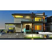 Fresh Modern House Design Canada 6648