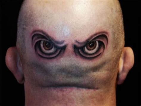 eyeball tattoo artist creepy eyeball tattoos 28 pics izismile com