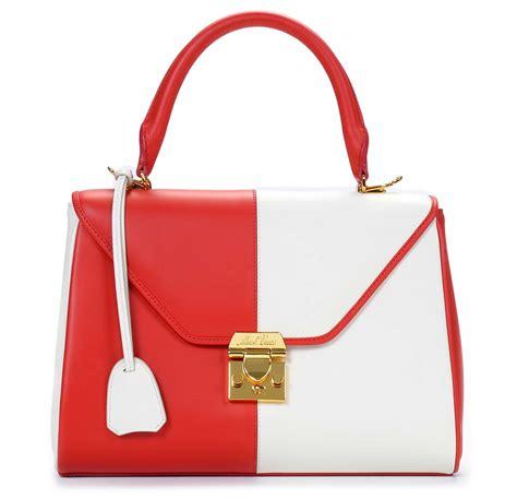 Color Block Cross Bag fall 2014 colorblock bags by cross