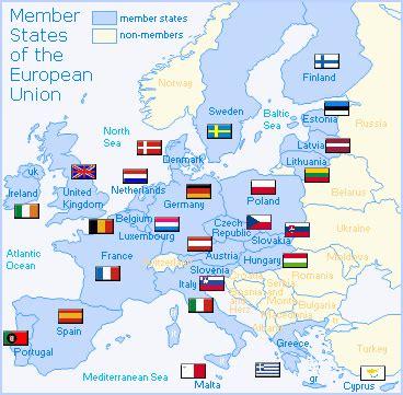 european union members eu pundit issues of the european union member states of
