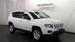 Jeep Compass Lease Price New 2016 Jeep Compass Lease Offers Best Prices Near