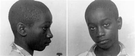 esecuzione sedia elettrica george stinney chiesto nuovo processo per il 14enne
