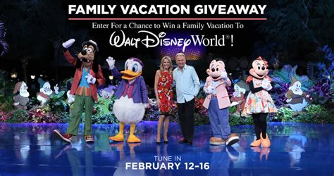 Sweepstakes Vacation Giveaways - wheel of fortune family vacation giveaway 2018 puzzle answers included