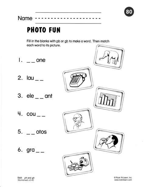 Free Printable Kindergarten Phonics Worksheets by Kindergarten Phonics Worksheets Free Printables Free