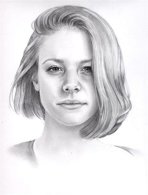 Drawings Of Faces portrait how to draw faces swank skillshare