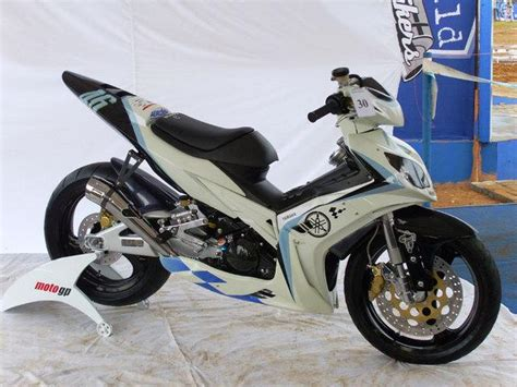Cover Jupiter Mx Lama modif jupiter mx 135cc car interior design