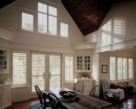 window treatments for new bloomfield homes