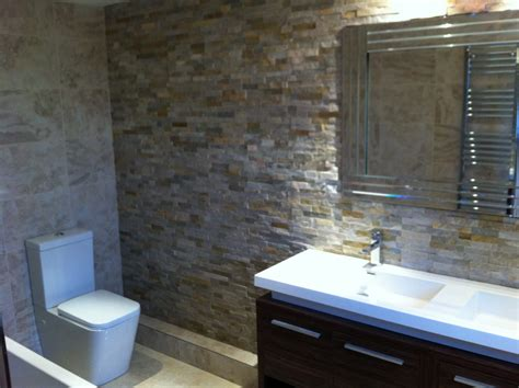 neues badezimmer bathrooms in southton hshire