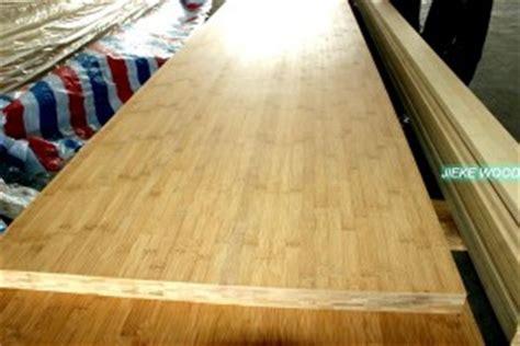 Bamboo Bar Top by Caramel Bamboo Butcher Block Countertops Jieke Wood