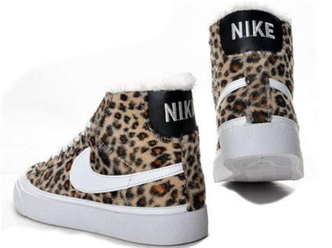 nike animal print shoes shoes leopard print nike blazer nike sneakers nike