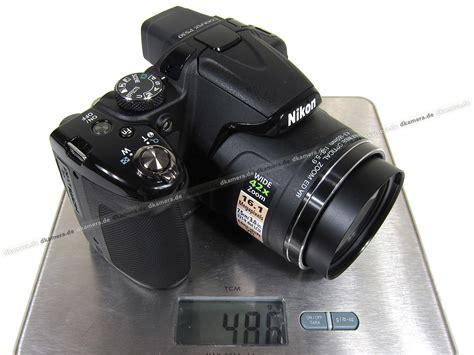 Kamera Nikon P530 die kamera testbericht zur nikon coolpix p530
