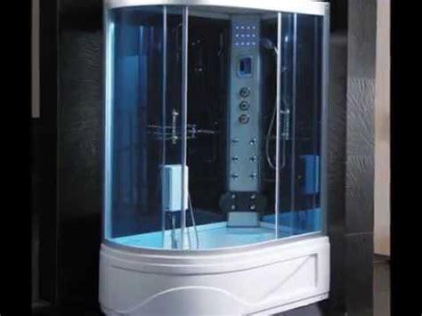 vasca cabinata cabina idromassaggio box doccia con vasca sauna bagno