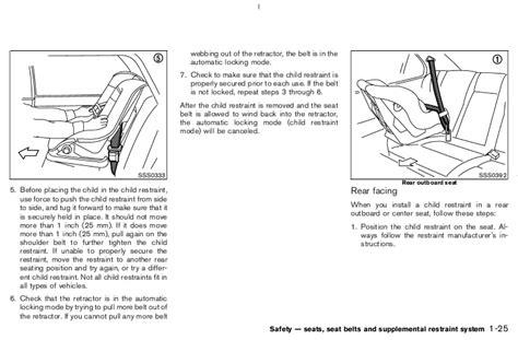 2006 Murano Owner S Manual