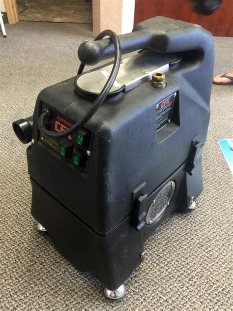 upholstery cleaning machines for sale rotovac cfx carpet cleaning machine