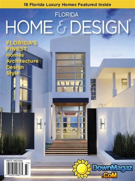 home design magazines free pdf florida home design 07 2017 187 download pdf magazines