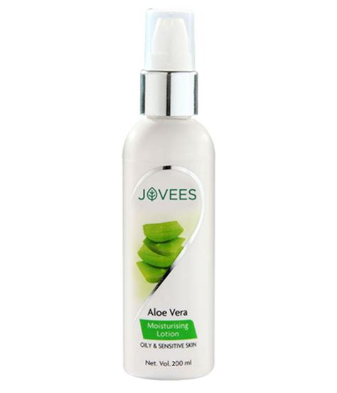 Aloevera Herbal 1 jovees herbal aloe vera moisturising lotion buy jovees herbal aloe vera moisturising lotion at
