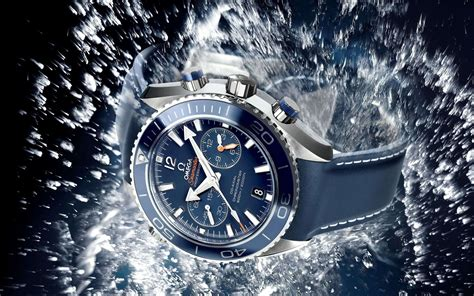super omega seamaster wallpaper hd widescreen