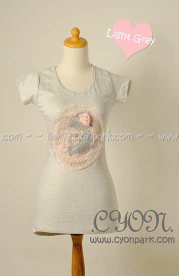 Murah Korean Princess new collections korea pastel t shirt butik shop tas pesta belt wanita cyonpark