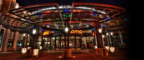 Amc Theaters Victoria Gardens by Amc Downtown Disney 12 Los Angeles Anaheim California