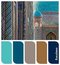 Blue Color Schemes For Bedrooms Turquoise Teal Taupe Caramel Navy Color Palettes