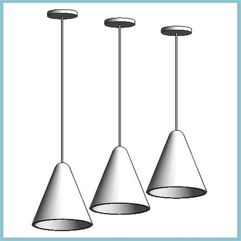Revit Pendant Light Pin By Urbimrevitcomponents Co Uk On Urbim Revit